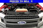 2018 Ford F-150 SuperCrew Cab 4x4, Pickup #PJFB41540 - photo 12
