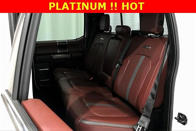 2018 Ford F-150 SuperCrew Cab 4x4, Pickup #PJFB58166 - photo 21