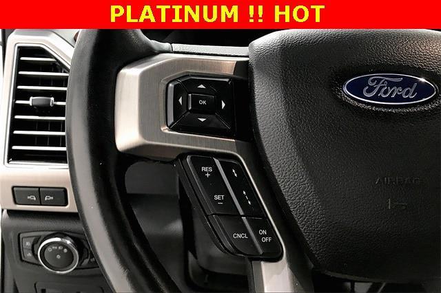 2018 Ford F-150 SuperCrew Cab 4x4, Pickup #PJFB58166 - photo 24