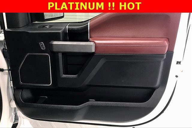 2018 Ford F-150 SuperCrew Cab 4x4, Pickup #PJFB58166 - photo 29