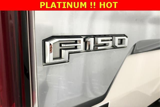 2018 Ford F-150 SuperCrew Cab 4x4, Pickup #PJFB58166 - photo 9