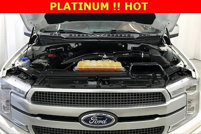 2018 Ford F-150 SuperCrew Cab 4x4, Pickup #PJFB58166 - photo 12