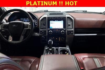 2018 Ford F-150 SuperCrew Cab 4x4, Pickup #PJFB58166 - photo 17