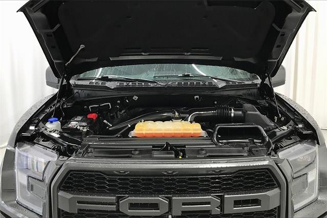 2018 Ford F-150 SuperCrew Cab 4x4, Pickup #PJFD69575 - photo 12