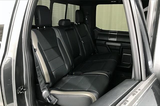 2018 Ford F-150 SuperCrew Cab 4x4, Pickup #PJFD69575 - photo 22