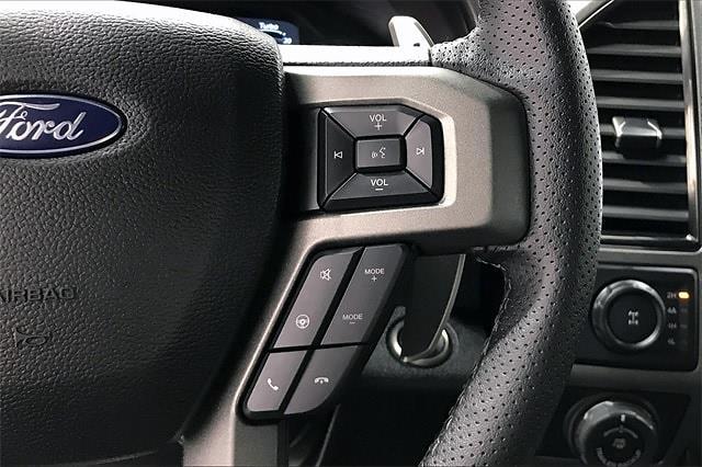 2018 Ford F-150 SuperCrew Cab 4x4, Pickup #PJFD69575 - photo 25