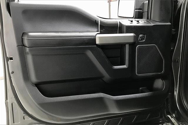 2018 Ford F-150 SuperCrew Cab 4x4, Pickup #PJFD69575 - photo 28