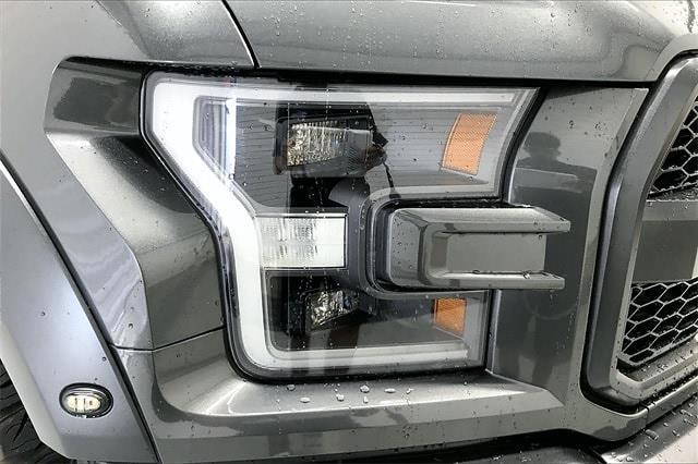 2018 Ford F-150 SuperCrew Cab 4x4, Pickup #PJFD69575 - photo 32