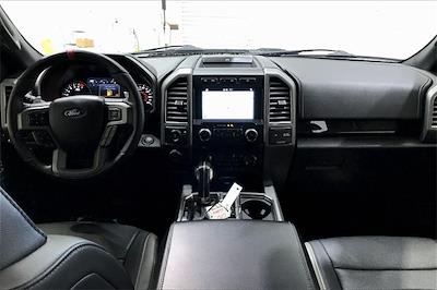 2018 Ford F-150 SuperCrew Cab 4x4, Pickup #PJFD69575 - photo 17
