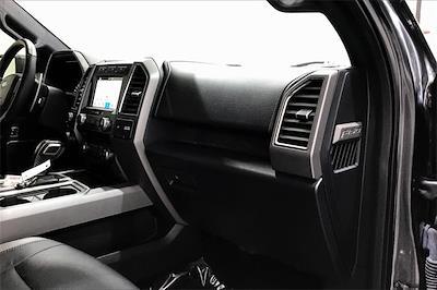 2018 Ford F-150 SuperCrew Cab 4x4, Pickup #PJFD69575 - photo 18