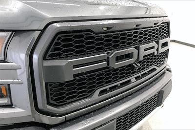 2018 Ford F-150 SuperCrew Cab 4x4, Pickup #PJFD69575 - photo 35