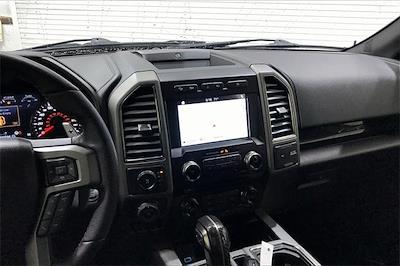 2018 Ford F-150 SuperCrew Cab 4x4, Pickup #PJFD69575 - photo 7