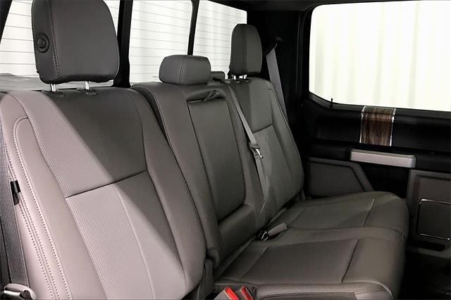 2018 Ford F-150 SuperCrew Cab 4x4, Pickup #PJFD70830 - photo 22