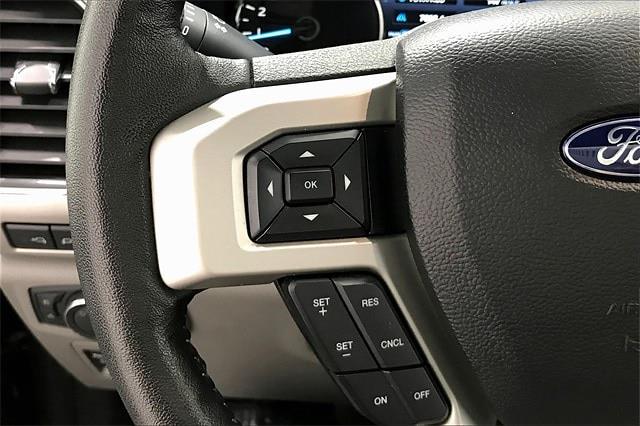 2018 Ford F-150 SuperCrew Cab 4x4, Pickup #PJFD70830 - photo 24