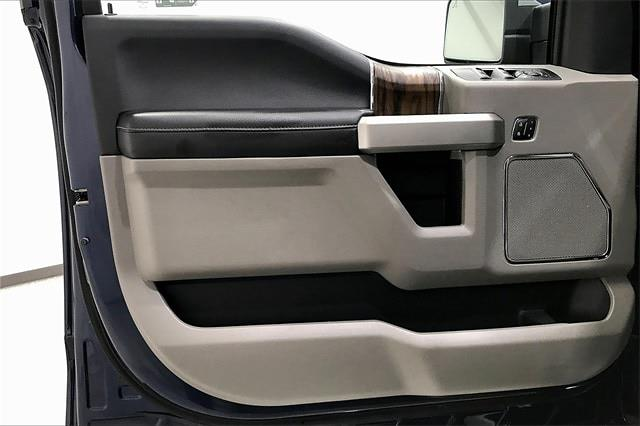 2018 Ford F-150 SuperCrew Cab 4x4, Pickup #PJFD70830 - photo 28
