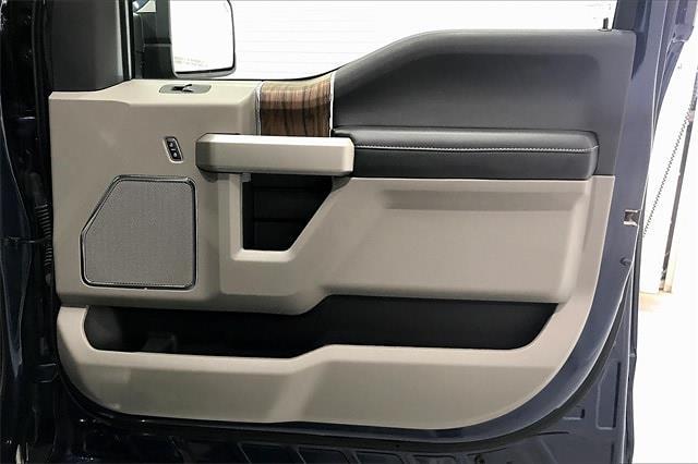 2018 Ford F-150 SuperCrew Cab 4x4, Pickup #PJFD70830 - photo 29