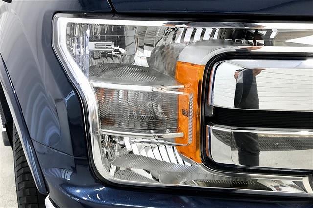2018 Ford F-150 SuperCrew Cab 4x4, Pickup #PJFD70830 - photo 32