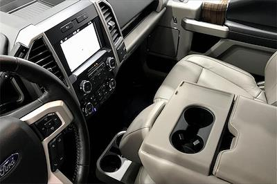 2018 Ford F-150 SuperCrew Cab 4x4, Pickup #PJFD70830 - photo 19