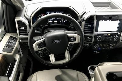 2018 Ford F-150 SuperCrew Cab 4x4, Pickup #PJFD70830 - photo 6