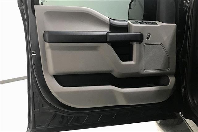 2018 Ford F-150 SuperCrew Cab 4x4, Pickup #PJFD78575 - photo 28