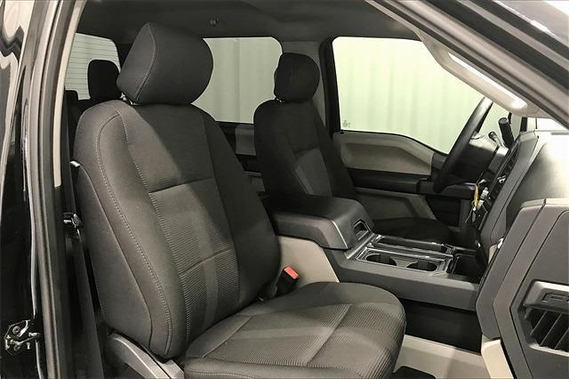 2018 Ford F-150 SuperCrew Cab 4x4, Pickup #PJFD78575 - photo 8