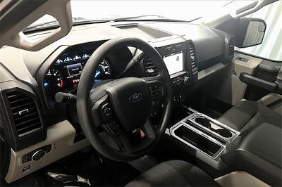 2018 Ford F-150 SuperCrew Cab 4x4, Pickup #PJFD78575 - photo 15