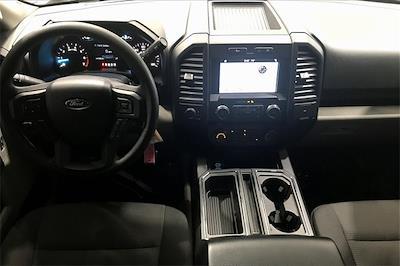 2018 Ford F-150 SuperCrew Cab 4x4, Pickup #PJFD78575 - photo 17