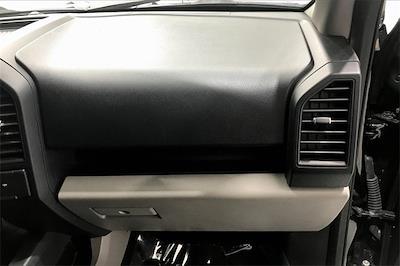 2018 Ford F-150 SuperCrew Cab 4x4, Pickup #PJFD78575 - photo 18