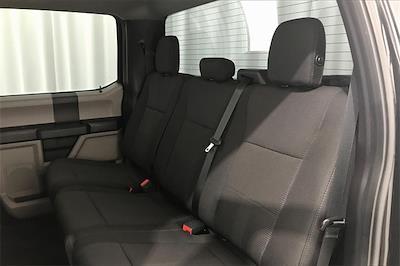2018 Ford F-150 SuperCrew Cab 4x4, Pickup #PJFD78575 - photo 21