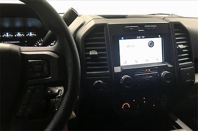 2018 Ford F-150 SuperCrew Cab 4x4, Pickup #PJFD78575 - photo 7