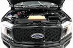 2018 Ford F-150 SuperCrew Cab 4x4, Pickup #PJFD78575 - photo 12