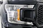 2018 Ford F-150 SuperCrew Cab 4x4, Pickup #PJFD78575 - photo 32
