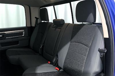 2018 Ram 1500 Crew Cab 4x4, Pickup #PJG230721 - photo 21