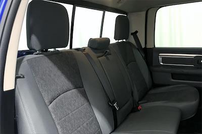 2018 Ram 1500 Crew Cab 4x4, Pickup #PJG230721 - photo 22