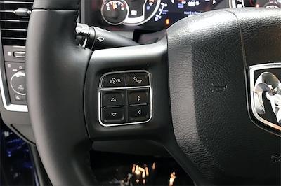 2018 Ram 1500 Crew Cab 4x4, Pickup #PJG230721 - photo 24