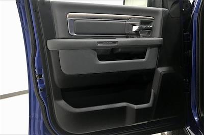 2018 Ram 1500 Crew Cab 4x4, Pickup #PJG230721 - photo 28