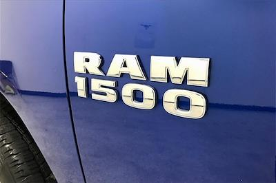 2018 Ram 1500 Crew Cab 4x4, Pickup #PJG230721 - photo 9