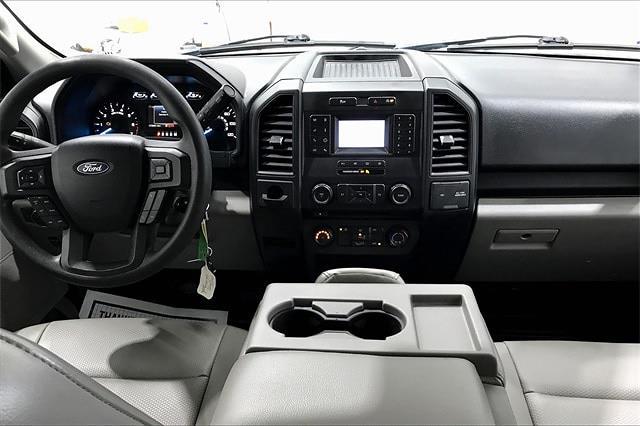 2018 Ford F-150 Super Cab 4x2, Pickup #PJKC15737 - photo 16