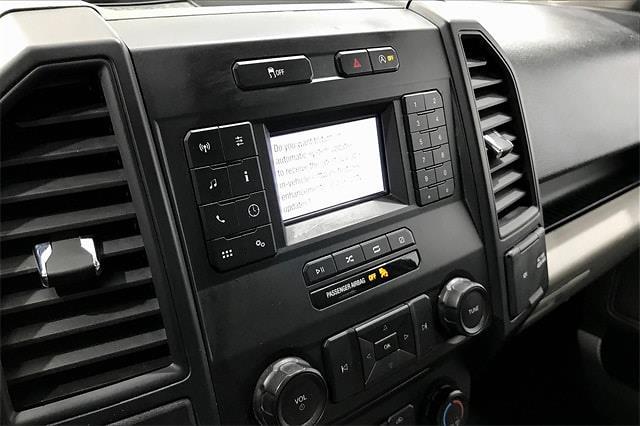 2018 Ford F-150 Super Cab 4x2, Pickup #PJKC15737 - photo 26