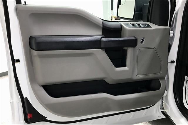 2018 Ford F-150 Super Cab 4x2, Pickup #PJKC15737 - photo 27