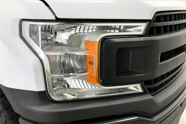 2018 Ford F-150 Super Cab 4x2, Pickup #PJKC15737 - photo 31