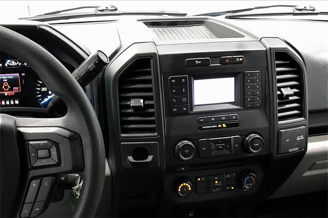 2018 Ford F-150 Super Cab 4x2, Pickup #PJKC15737 - photo 6