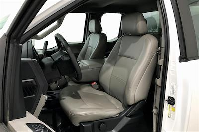 2018 Ford F-150 Super Cab 4x2, Pickup #PJKC15737 - photo 19