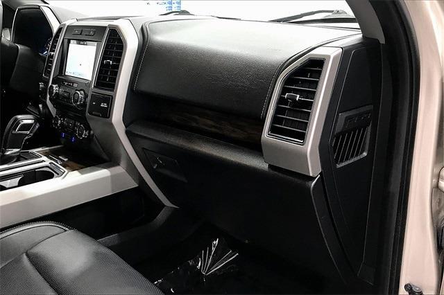 2018 Ford F-150 SuperCrew Cab 4x4, Pickup #PJKD20922 - photo 18
