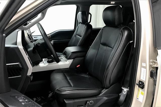 2018 Ford F-150 SuperCrew Cab 4x4, Pickup #PJKD20922 - photo 20
