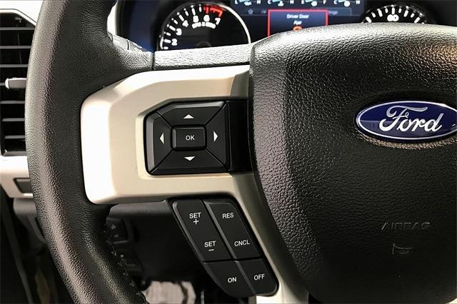 2018 Ford F-150 SuperCrew Cab 4x4, Pickup #PJKD20922 - photo 24