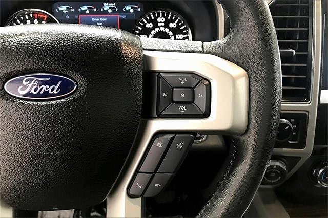 2018 Ford F-150 SuperCrew Cab 4x4, Pickup #PJKD20922 - photo 25
