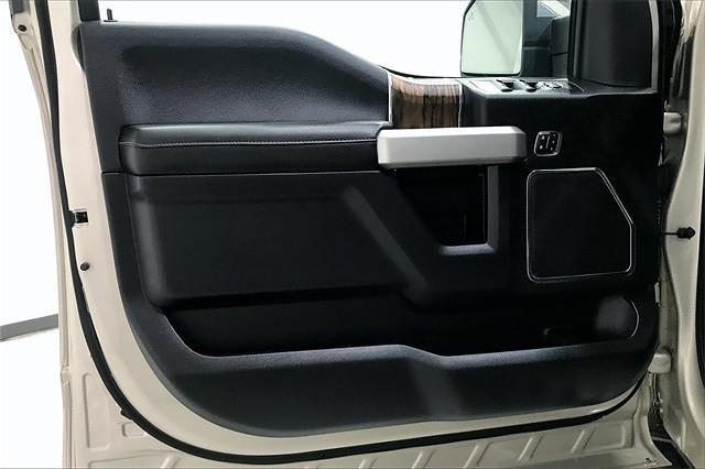 2018 Ford F-150 SuperCrew Cab 4x4, Pickup #PJKD20922 - photo 28