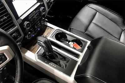 2018 Ford F-150 SuperCrew Cab 4x4, Pickup #PJKD20922 - photo 19