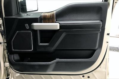 2018 Ford F-150 SuperCrew Cab 4x4, Pickup #PJKD20922 - photo 29